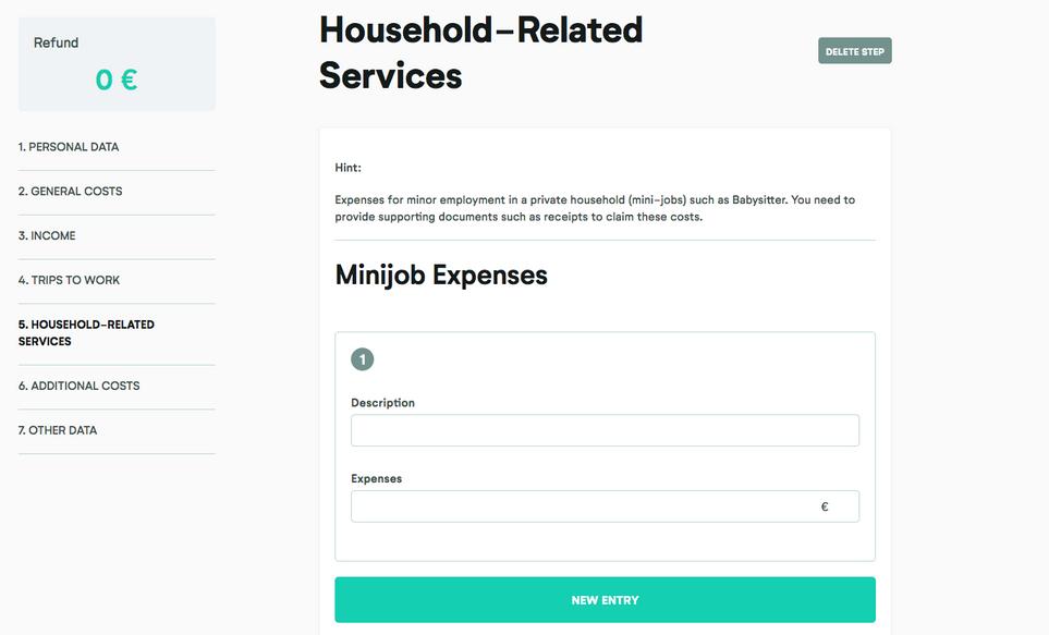 Haushaltsnahe Dienstleistungen Bildschirmfoto 2018-01-15 um 15.08.17