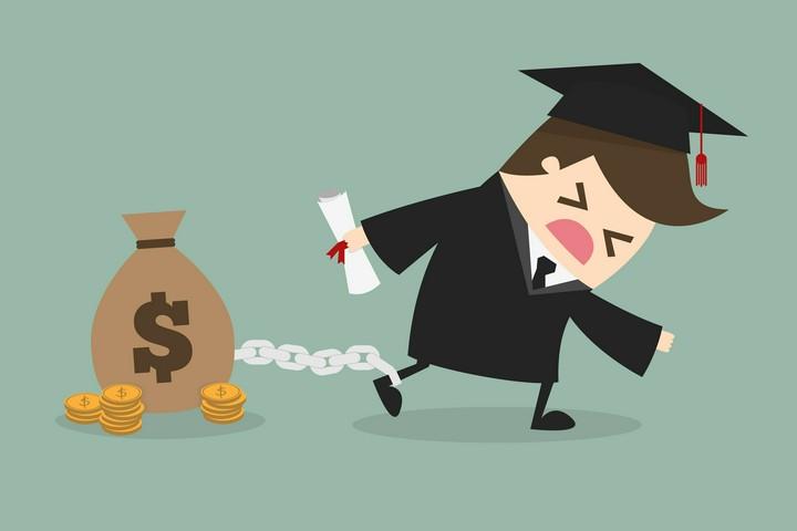 Bettelarmer Student: Kredit von der Steuer absetzen?