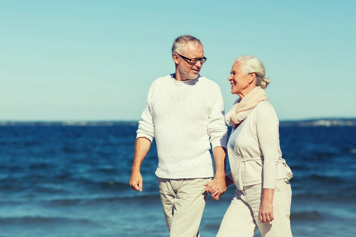 Rentenminderung vermeiden: Gelassen in den Ruhestand gehen