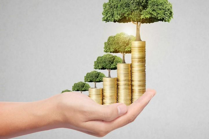 Kapitalertragsteuer: Sparen in Zeiten von Niedrigzinsen