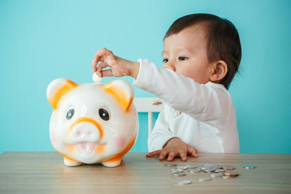 Wer hat Anspruch auf Kindergeld?