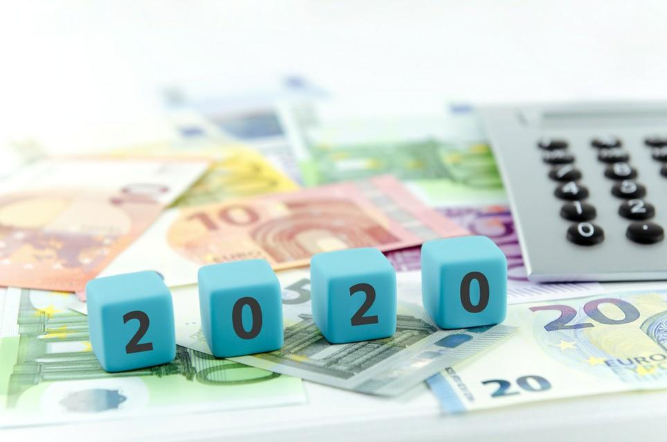 Corona hat steuerliche Auswirkungen: Home-Office-Pauschale, Corona-Prämien und Kinderbonus.