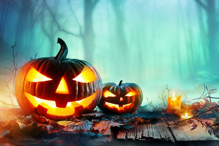 Halloween für alle frei: Verwirrung in der Steuererklärung