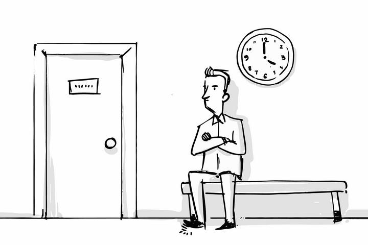 Steuerbescheid: Das große Warten beginnt