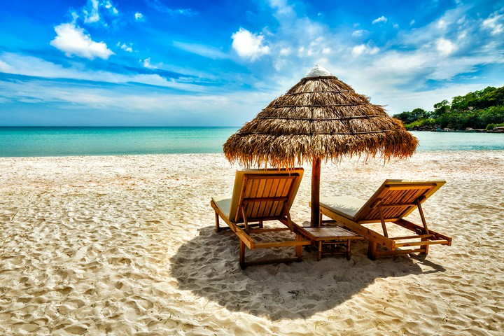 Urlaub von der Steuer absetzen - Mythos oder Wirklichkeit?