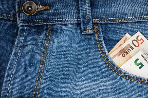 Deductions in the tax declaration (Abschreibungen)