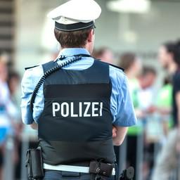 Polizist/in