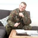 Soldat/in