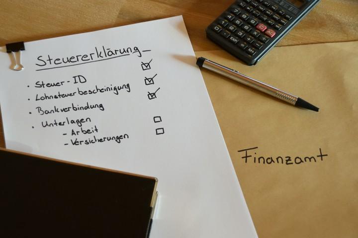 Lohnsteuerbescheinigung: Alle wichtigen Infos für Dich!