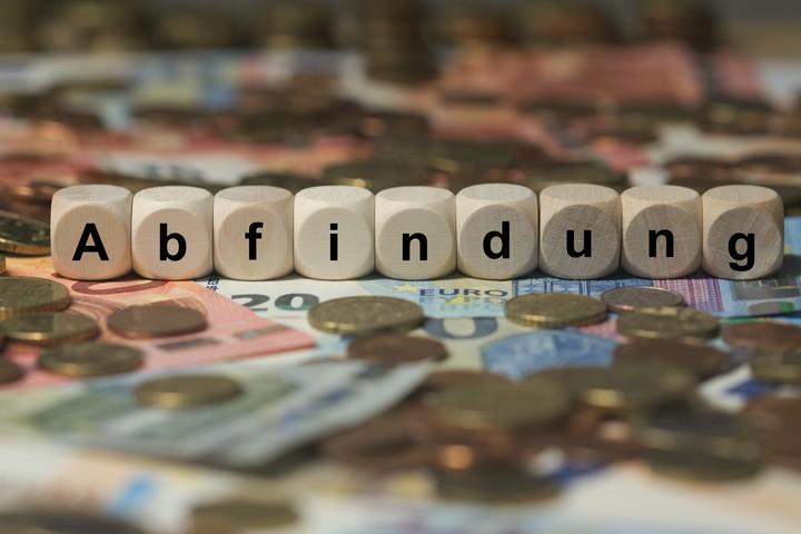 One-Fifth Method (Fünftelregelung) – Tax Savings!
